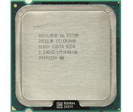 Процессор Intel Celeron E3300  б/у