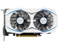Видеокарта Asus AMD Radeon RX 460 Dual (2Gb 128bit)  DUAL-RX460-2G  DVI/HDMI/DP  б/у