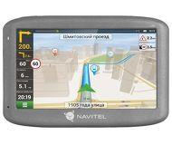 Автомобильный навигатор GPS Navitel E505