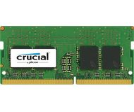 Память SODIMM DDR4 8Gb 2400MHz PC19200 Crucial  CT8G4SFS824A  1.2В