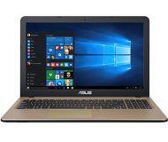 Ноутбук Asus X540SA-XX012T золотистый