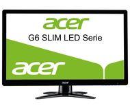 Монитор Acer 23.8 G246HYLbd черный