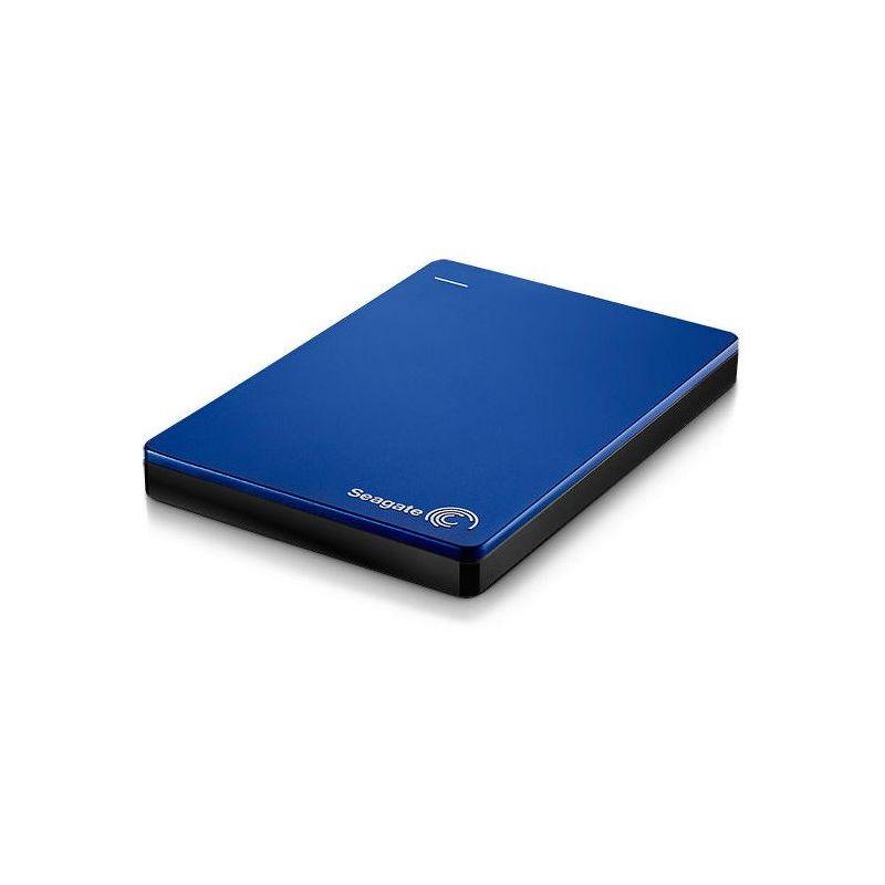 """Внешний жесткий диск Seagate 2Tb STDR2000202 Backup Plus USB 3.0 2.5"""" Синий"""