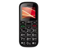 Сотовый телефон Vertex C305 черный (РСТ)