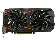 Видеокарта Gigabyte GeForce GTX 1060 WindForce (6Gb 192bit)  GV-N1060WF2-6GD