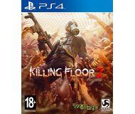 Игра для PS4: Killing Floor 2 (рус. версия)