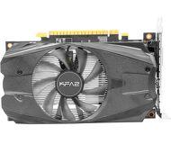 Видеокарта KFA2 GeForce GTX 1050Ti OC (4Gb 128bit)  50IQH8DSN8OK