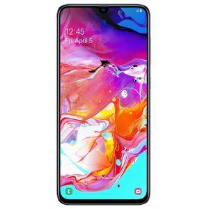 Смартфон Samsung Galaxy A70 SM-A705F 128Гб белый (РСТ)