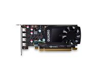 Видеокарта PNY Quadro P620 (2 ГБ 128  бит) OEM [VCQP620BLK-5]