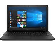 """15.6"""" Ноутбук HP 15-bw006ur черный"""