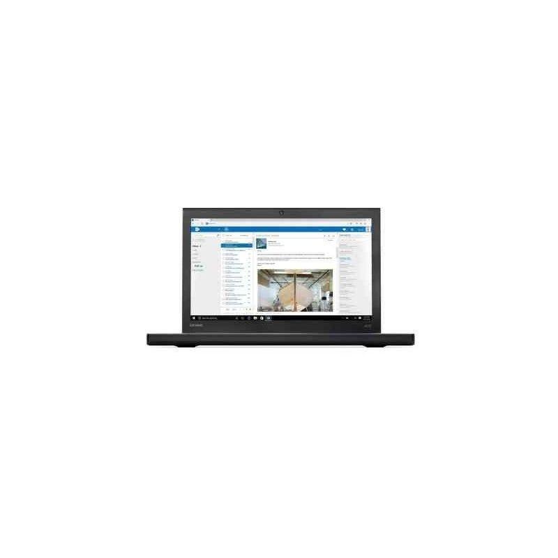 """12.5"""" Ноутбук Lenovo ThinkPad X270 20K5S5L500 черный"""