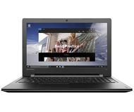 Ноутбук Lenovo 300-17ISK 80QH0014RK черный  б/у