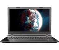 Ноутбук Lenovo 100-15IBD 80QQ003QRK черный
