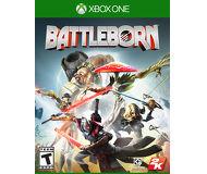 Игра для Xbox One: Battleborn б/у