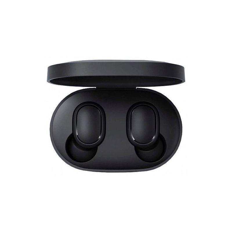 Беспроводная гарнитура Xiaomi Mi True Wireless Earbuds Basic черный