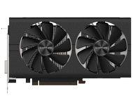 Видеокарта Sapphire AMD Radeon RX 580 Pulse OC (8 ГБ 256 бит) [11265-05-20G]