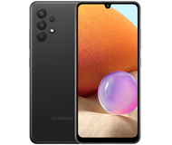 Смартфон Samsung Galaxy A32 SM-A325F 4/128 Гб черный