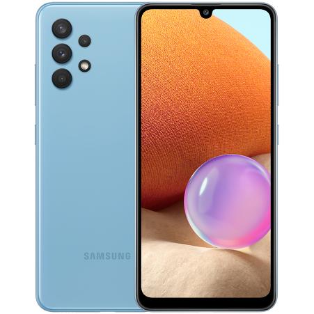 Смартфон Samsung Galaxy A32 SM-A325F 4/64 ГБ голубой