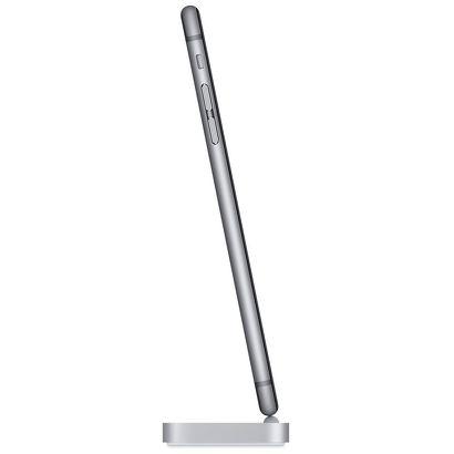 Док-станция для Apple iPhone [6/6S] + модели с разъемом Lightning, серый [ML8H2ZM/A]