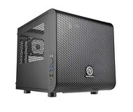 Корпус Thermaltake Core V1 [CA-1B8-00S1WN-00] черный