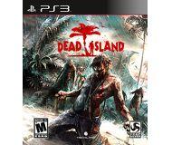 Игра для PS3 Dead island б/у