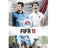 Игра для PS3 EA SPORTS FIFA 11 (русская версия) б/у
