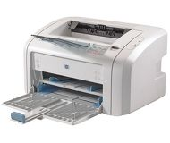 Принтер лазерный HP LJ1018 б/у