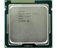 Процессор Intel Core i3-2120  б/у
