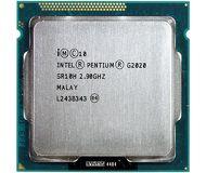 Процессор Intel Pentium G2020  б/у