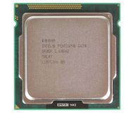 Процессор Intel LGA1155 Pentium G620 (2.6/3Mb) б/у