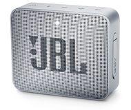 Колонки портативные JBL GO 2 серый