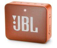 Колонки портативные JBL GO 2 оранжевый