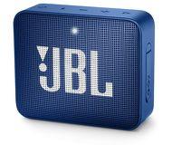 Колонки портативные JBL GO 2 синий