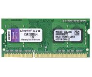 Память SODIMM DDR3 4 ГБ 1333 МГц PC10600 Kingston [KVR13S9S8/4]