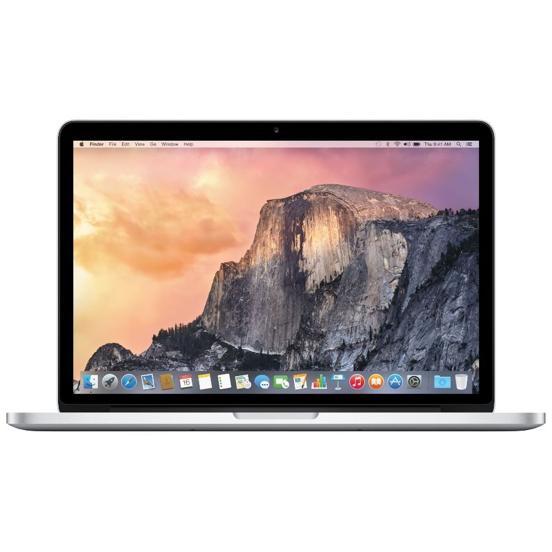 "Ноутбук Apple MacBook Pro Retina 13.3""  MF839  i5-2.7GHz/8Gb/SSD 128Gb/Iris 6100 (ЕСТ)"