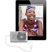 Переходник Apple iPad Camera Connection Kit [MC531ZM/A]