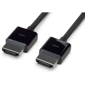 Кабель Apple HDMI to HDMI 1.8m [MC838ZM/B]