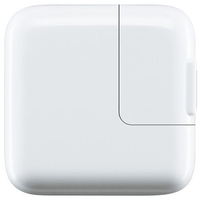 Зарядное устройство Apple iPad 12W USB Power Adapter [MD836ZM/A]