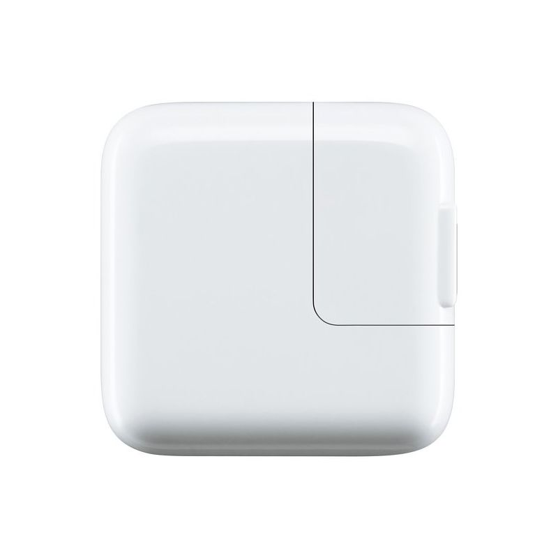 Зарядное устройство Apple iPad 12W USB Power Adapter  MD836ZM/A