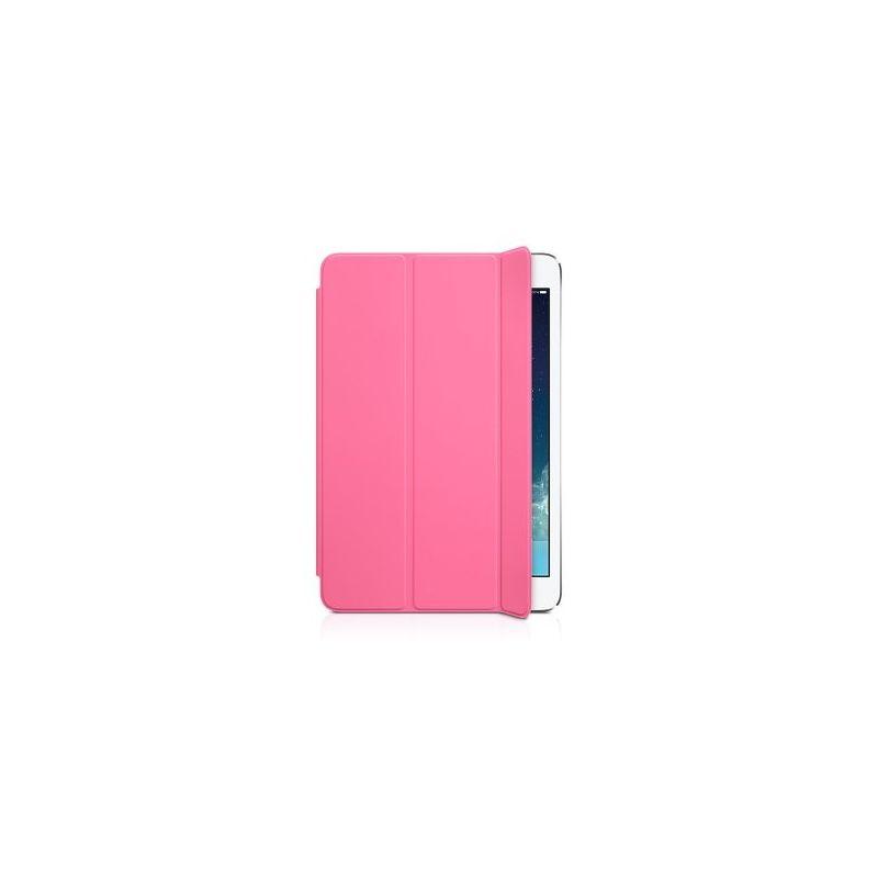Чехол Apple iPad mini 1/2/3 Smart Cover полиуретан розовый  MD968ZM/A