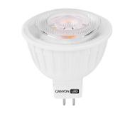 Лампа Canyon светодиодная MR-7.5W/2700/GU5.3 7WMRGU538W230VW60