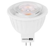 Лампа Canyon светодиодная MR-5W/2700/GU5.3 MRGU535W230VW60