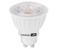 Лампа Canyon светодиодная MR-7.5W/4000/GU10 7WMRGU108W230VN60