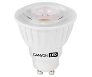 Лампа Canyon светодиодная MR-7.5W/2700/GU10 7WMRGU108W230VW60
