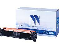 Тонер-картридж NVPrint NV-CF218A для HP M104a/M132a, черный, 1400 стр.