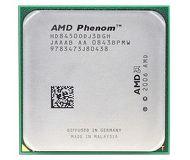 Процессор AMD Phenom X3 8450  б/у
