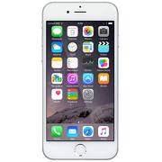 Смартфон Apple iPhone 6S 128 ГБ серебристый (ЕСТ)