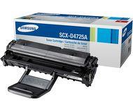 Тонер-картридж Samsung SCX-4725A for SCX-4725N/4725FN, черный, 3000 стр.