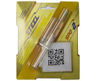 Силиконовое масло для смазки Steel SPO-2 (2гр.)