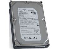 "Жесткий диск 250Gb 3.5"" SATA Seagate ST3250824AS б/у"